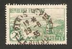 Sellos de Europa - Francia -  reviera bretona