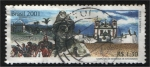 Stamps America - Brazil -  Santuario de Bom Jesus de Matosinhos
