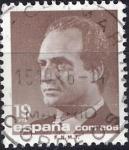 Sellos de Europa - España -  2834  S. M. D. Juan Carlos I.