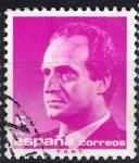 Sellos de Europa - España -  2795  S. M. D. Juan Carlos I