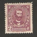 Stamps : America : Uruguay :  eduardo acevedo