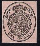 Stamps Europe - Spain -  Edifil 36