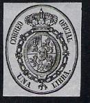 Stamps Europe - Spain -  Edifil 38