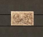Stamps Europe - United Kingdom -  Jorge V