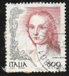 Stamps Europe - Italy -  F. Tulli