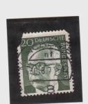 Sellos de Europa - Alemania -  heinemann