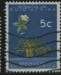 Stamps : Africa : South_Africa :  Baobak