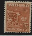 Stamps Spain -  Paisaje