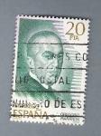 Stamps Spain -  Gregorio Marañon (repetido)
