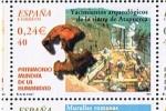 Sellos del Mundo : Europa : España : Edifil  3847  Patrimonio Mundial de la Humanidad.