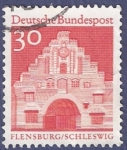 Stamps : Europe : Germany :  ALEMANIA Flensburg/Schleswig 30