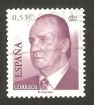 Stamps Spain -  4145 - juan carlos I