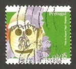Stamps : Europe : Portugal :  fiesta infantil en braganza