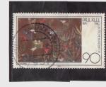 Sellos de Europa - Alemania -  Paul Klee 1879-1940