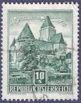 Stamps Austria -  AUSTRIA Heidenreichstein 10 (1)