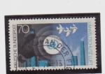 Stamps Germany -  Medio Ambiente