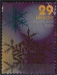 Stamps Netherlands -  Invierno
