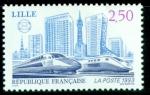 Sellos del Mundo : Europa : Francia :
