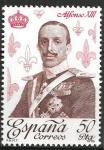 Sellos de Europa - España -  2504 Reyes de España. Casa Borbón. Alfonso XIII.