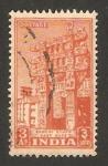 Stamps India -  puerta del este