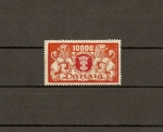 Stamps Europe - Germany -  Dantzig (Ocupacion Alemana)