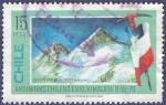Stamps Chile -  CHILE Himalaya 1979 15