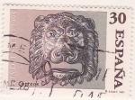 Sellos de Europa - Espa�a -  d�a del sello