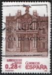 Sellos de Europa - España -  Universidad de Sevilla