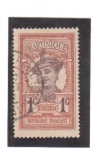 Stamps Europe - France -  martinica