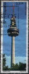 Stamps Spain -  Torreespaña