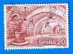 Stamps Europe - Spain -  nº 3074  FILATEM´90  ( Cripta de San Antolin Palencia )