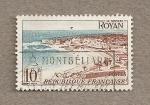 Sellos de Europa - Francia -  Royan
