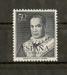 Stamps Europe - Spain -  San Antonio Maria Claret