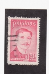 Stamps Asia - Philippines -  pedro a. paterno