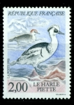 Stamps : Europe : France :  Harle Piette