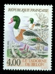 Stamps : Europe : France :  Tardone de Belon