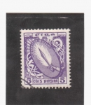 Stamps Ireland -  Símbolo- Espada de Luz