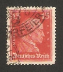 Stamps Germany -  kant