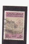Stamps Asia - Jordan -  the hashemite reino de jordania