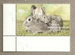 Stamps Germany -  Para bienestar animales