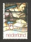 Stamps Netherlands -  imagen