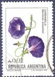 Sellos de America - Argentina -  ARG Campanilla A0,02