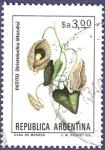 Sellos de America - Argentina -  ARG Patito $a3