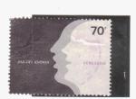 Stamps Venezuela -  Día del Idioma