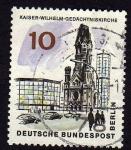 Sellos de Europa - Alemania -  Kaiser-Wilheim