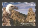 Sellos de Europa - España -  Parque Nacional de Monfrague en Cáceres