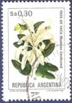 Sellos de America - Argentina -  ARG Pata de vaca $a0,30