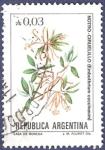 Sellos de America - Argentina -  ARG Notro-ciruelillo A0,03