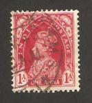 Stamps India -  India inglesa - 146 - George VI