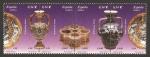 Sellos de Europa - España -  cerámica de talavera